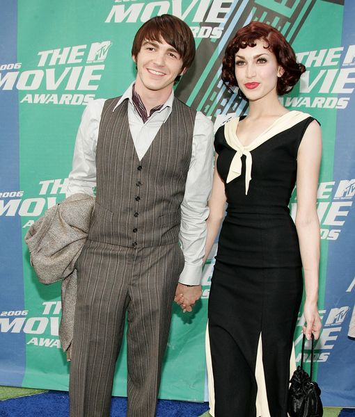 Drake Bell Mourns Ex-GF Stevie Ryan's Shocking Death