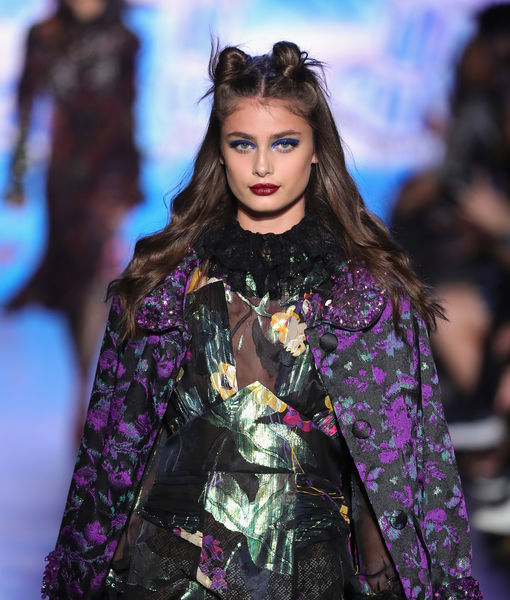 Taylor Hill Reveals the Must-Haves in Her Makeup Bag