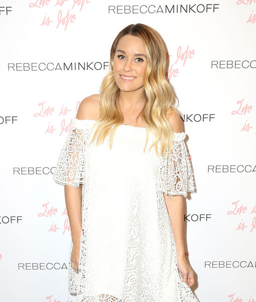 Lauren Conrad Expecting Baby #2