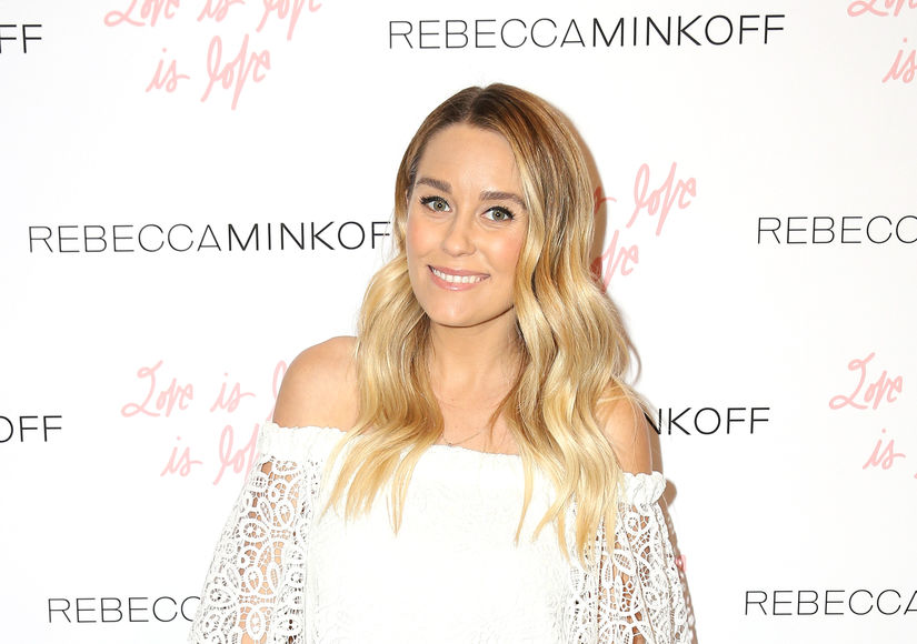 Lauren Conrad Gives Birth to Baby Boy — What's His Name?