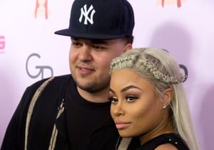 Could Rob Kardashian Face Revenge Porn Charges for Posting Naked Pics of Ex Blac Chyna?