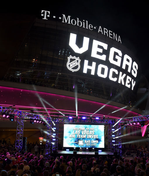 Meet Las Vegas' New Hockey Team