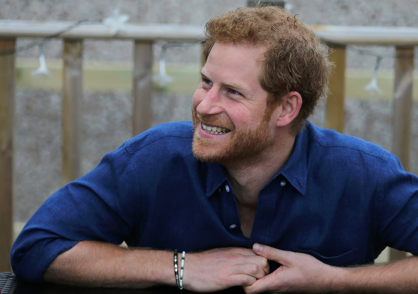 Rumor Bust! Prince Harry Is Not Leaving Royal Family