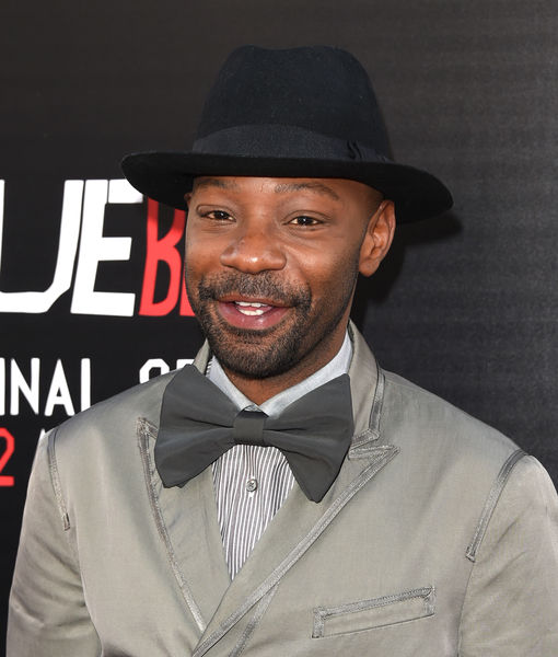 Nelsan Ellis, Lafayette on 'True Blood', dies at 39