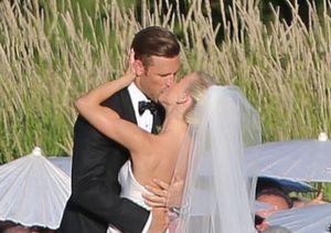 Julianne Hough Weds Brooks Laich