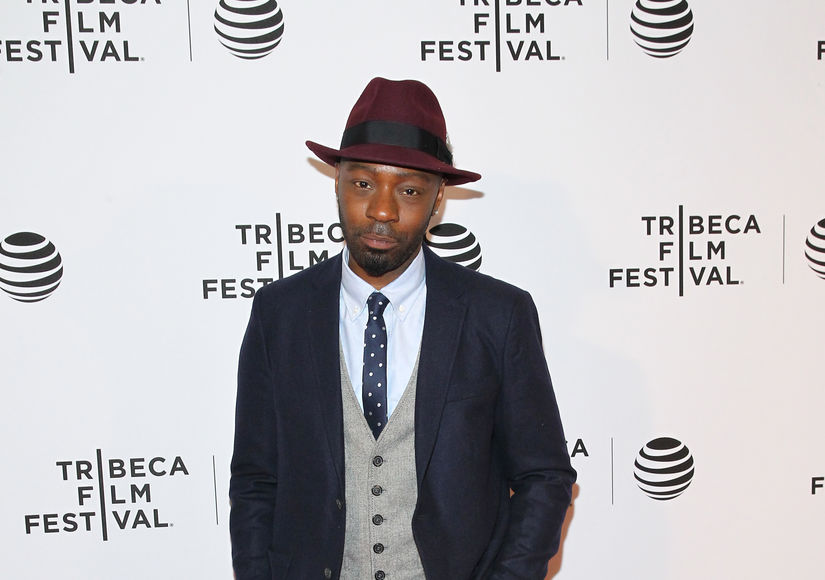 More Sad Details About Nelsan Ellis' Cause of Death
