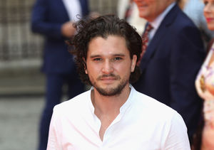 Kit Harington's Surprising Revelation about 'Game of Thrones' Super Fan…