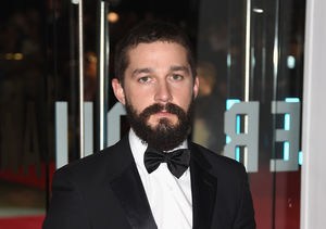 Video of Shia LaBeouf's Profanity-Laced Arrest