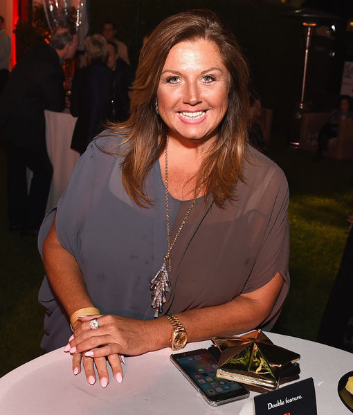 Abby Lee Miller Hospitalized