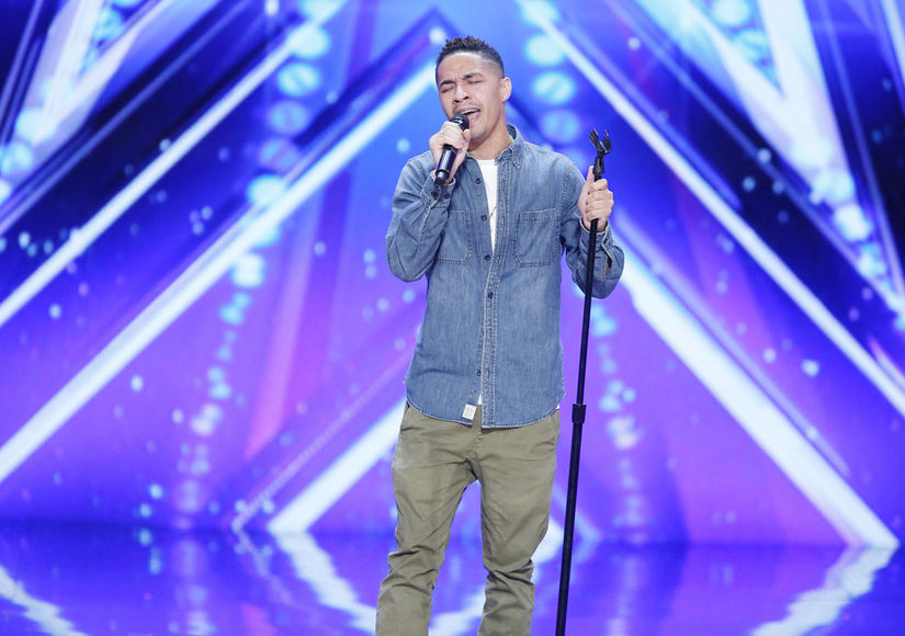 Brandon Rogers' 'AGT' Audition Airs Following His Tragic Death