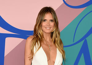 Heidi Klum Says 'America's Got Talent' Season 12 Is the 'Best Season…