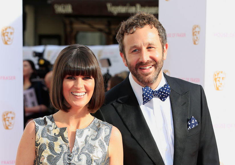 Chris O'Dowd Welcomes Baby #2 — What's His Lovely Name?