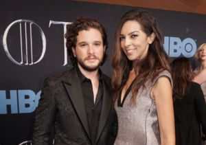 'Game of Thrones' Sibling Rivalry? Kit Harington Says Jon Is Annoyed…