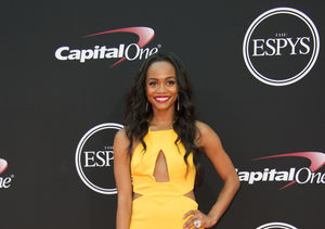 Rachel Lindsay Is 'So Ready' to Reveal New Fiancé on 'The Bachelorette'