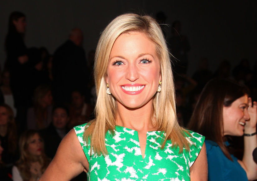 'Fox & Friends' Host Ainsley Earhardt on Donald Trump, Megyn Kelly, and Her New Children's Book
