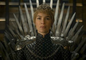 Who Will Take the Iron Throne? 'Game of Thrones' Stars Answer