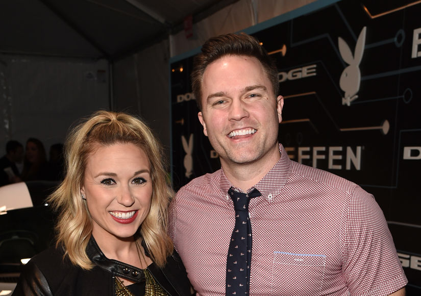 Scott Porter & Kelsey Mayfield Expecting Baby #2 — Is it a Girl or Boy?