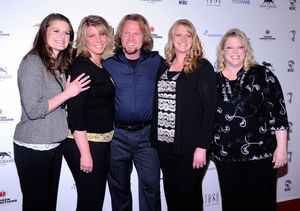 Rumor Bust! Kody Brown Is Not Divorcing 4 'Sister Wives'