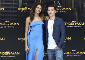 Are Tom Holland & Zendaya Dating?