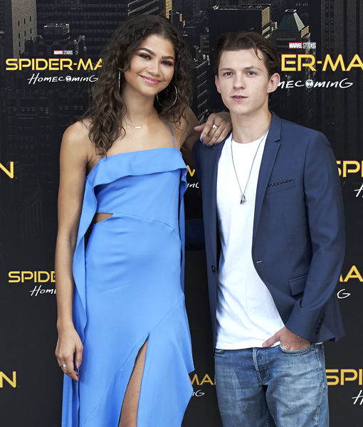 Are Tom Holland & Zendaya Dating?