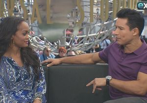 'The Bachelorette' Rachel Lindsay Dishes on Fiancé Ahead of Hometown Dates