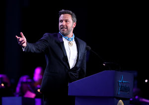 Ben Affleck Apologizes for His Inappropriate Behavior Toward Hilarie Burton