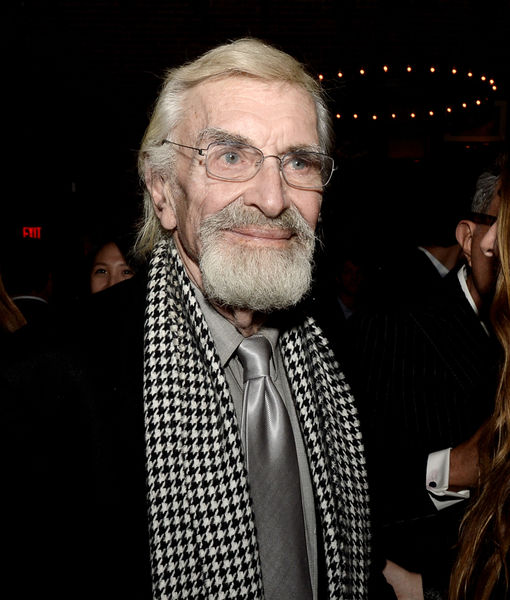 Martin Landau, Oscar Winner and 'Mission: Impossible' Star, Dead at 89