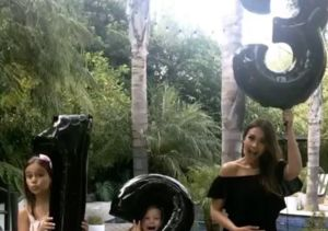 Baby on Board! Jessica Alba Is Pregnant with Baby #3
