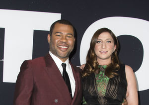 Jordan Peele & Chelsea Peretti Welcome Baby Boy — What's His Unique…