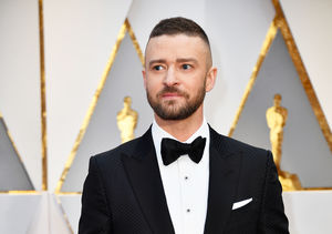 Video! Justin Timberlake Shows Off His Golf and Beer Pong Skills