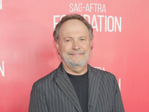 billy crystal 2017 - photo #9