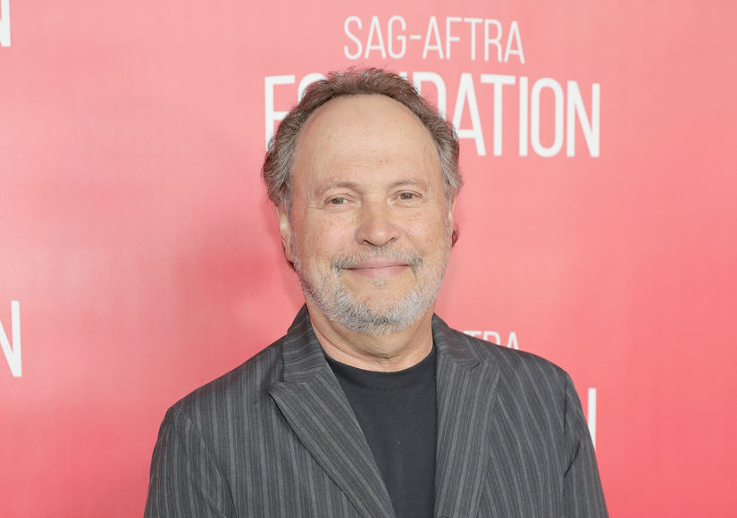Bizarre Injury! How Billy Crystal Tore His Rib Muscle