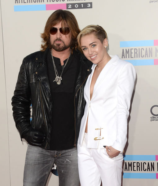 Does Miley Cyrus Approve of Billy Ray's Show 'Still the King'?