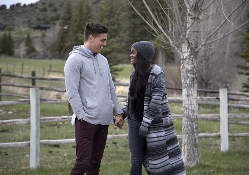 'Bachelorette' Castoff Dean Unglert: 'I Was Definitely Heartbroken'