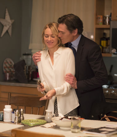Naomi Watts & Billy Crudup Are Reportedly Dating!