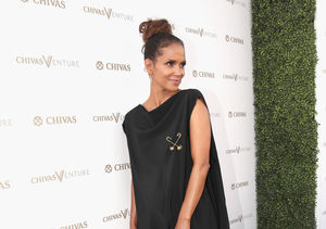 Halle Berry on Shutting Down Pregnancy Rumors, Her New Movie…