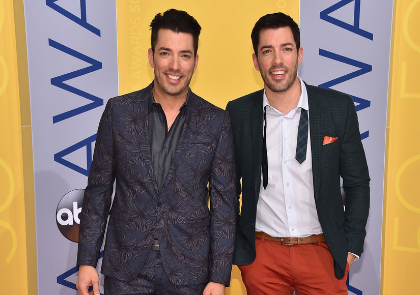 Drew Scott Sets the Record Straight on 'Property Brothers' Exit Rumors