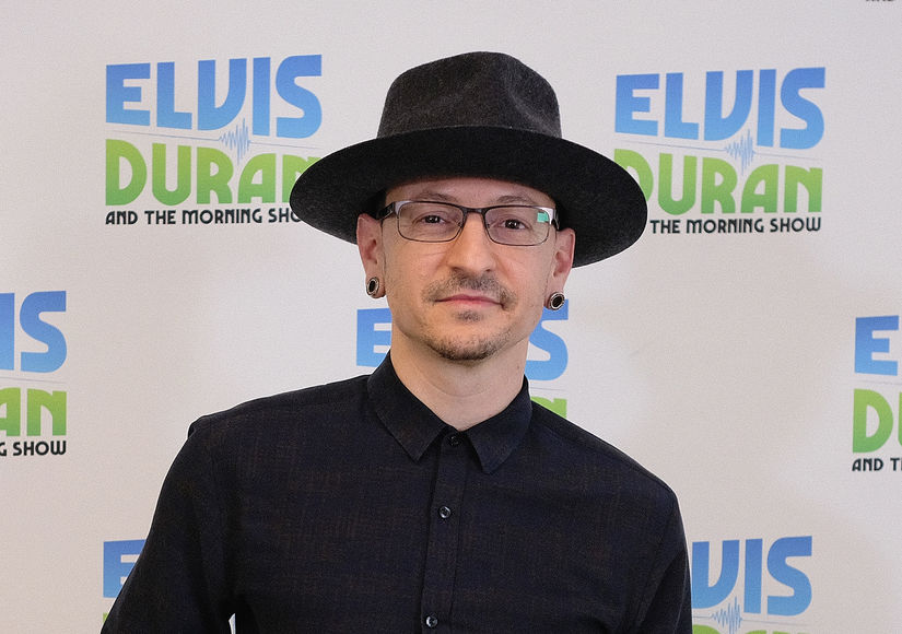Linkin Park's Chester Bennington Commits Suicide by hanging his home in Palos Verdes Estates, California at 41