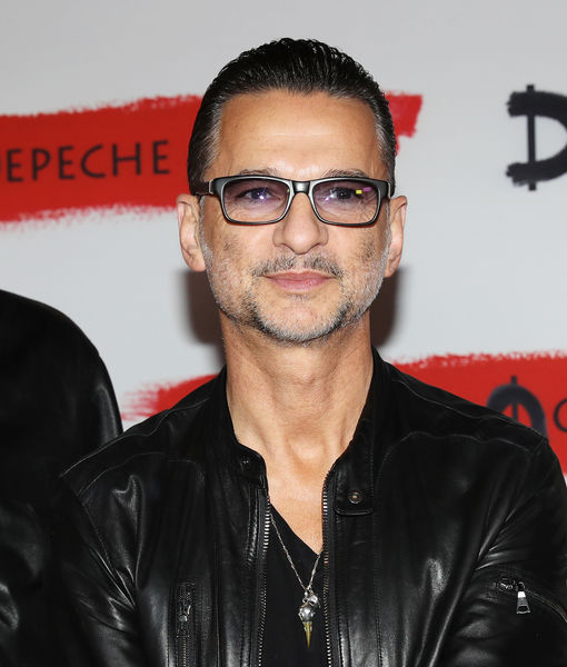 Depeche Mode's Dave Gahan on How New Album Is Fitting for the Times