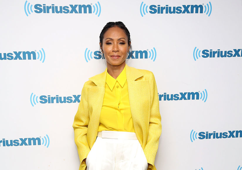 Exclusive! Why Jada Pinkett Smith Became 'Extremely Suicidal' Early in Her…