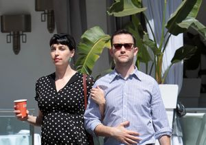 Baby Alert! Joseph Gordon-Levitt and Tasha McCauley Welcome New…