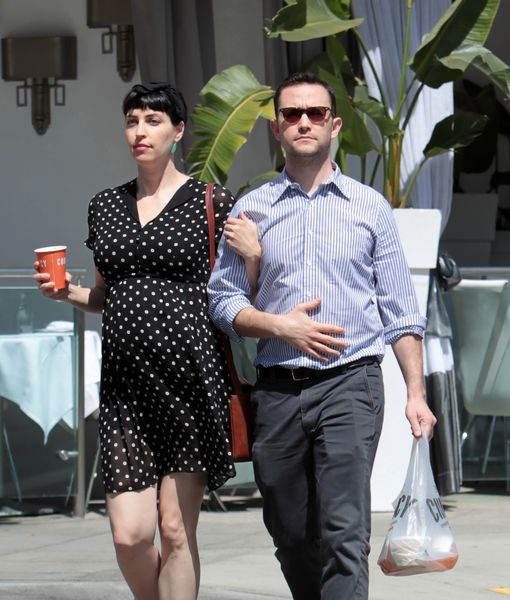 Baby Alert! Joseph Gordon-Levitt and Tasha McCauley Welcome New Addition