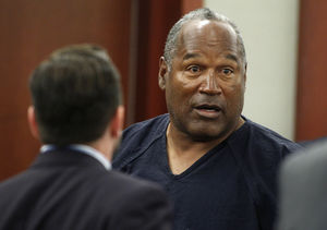 Watch a Livestream of O.J. Simpson's Parole Hearing