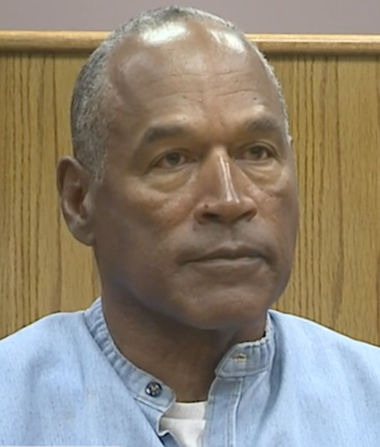 O.J. Simpson Granted Parole: His Earliest Possible Release Date