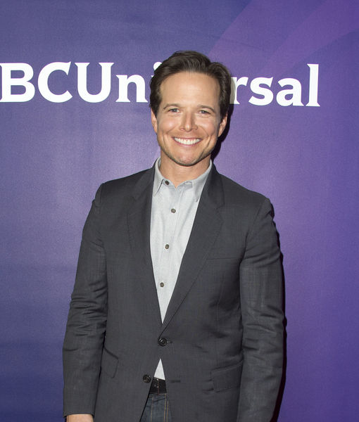 Scott Wolf Reveals Who He Keeps in Touch with from 'Party of Five'