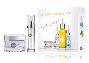 Win It! A Gift Bag from Skin Inc