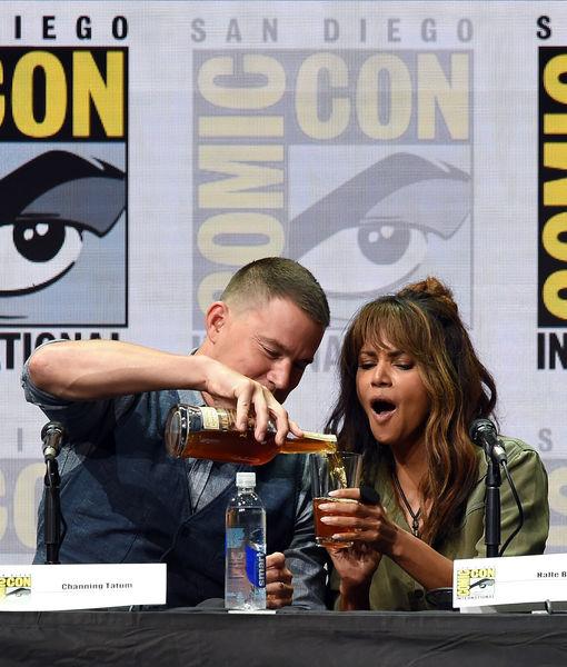 Stars at Comic-Con 2017