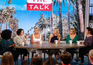 How Social Are You on Vacay? Charissa Thompson and the Women of 'The…