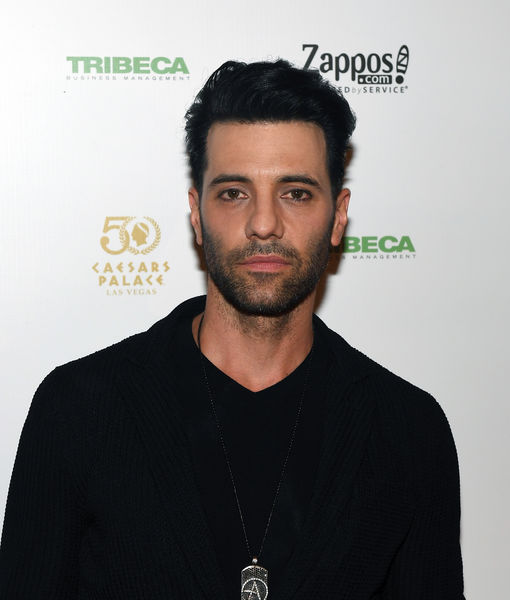Criss Angel on His Son's Cancer Battle: 'There's a Greater Cause Than…