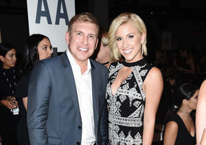 Savannah Chrisley's Dad Gives Blushworthy Reason Why Her BF Isn't…